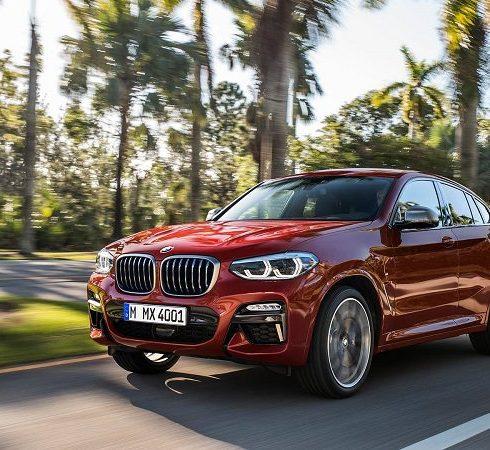 سيارة BMW X6