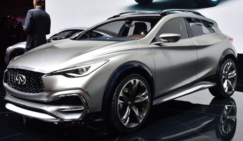 مواصفات واسعار سيارة انفينيتي 2019 30 Q الجديدة
