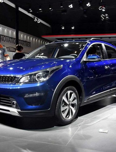 مواصفات وأسعار سيارة كيا K2 Cross 2019 الجديدة
