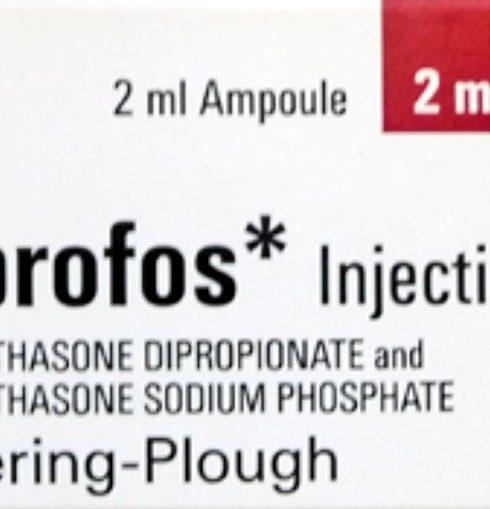 دواء ديبروفوس Diprofos لعلاج الحساسية والحكة الجلدية