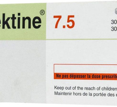 دواء سيليكتين Selektine لتسكين الألم ومضاد للروماتيزم