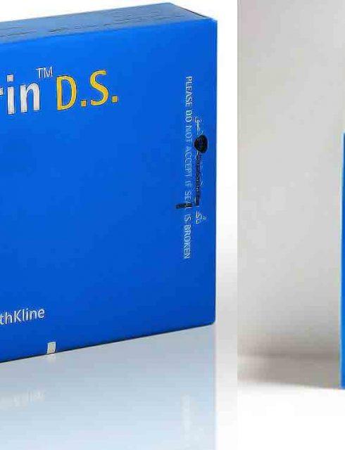 أقراص سبترين Septrin