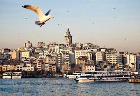 أماكن سياحية في اسطنبول