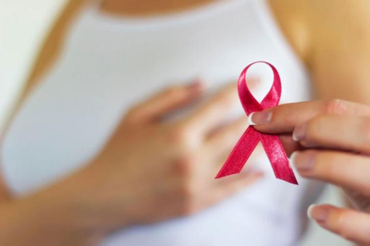 تعريف سرطان الثدي