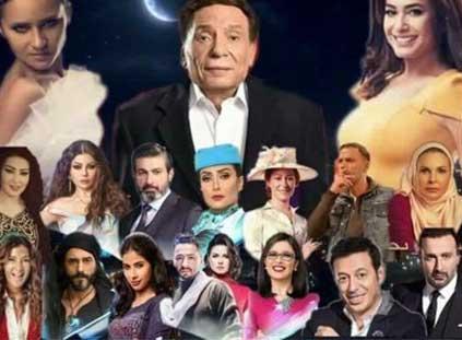 أشهر مسلسلات التسعينات المصرية