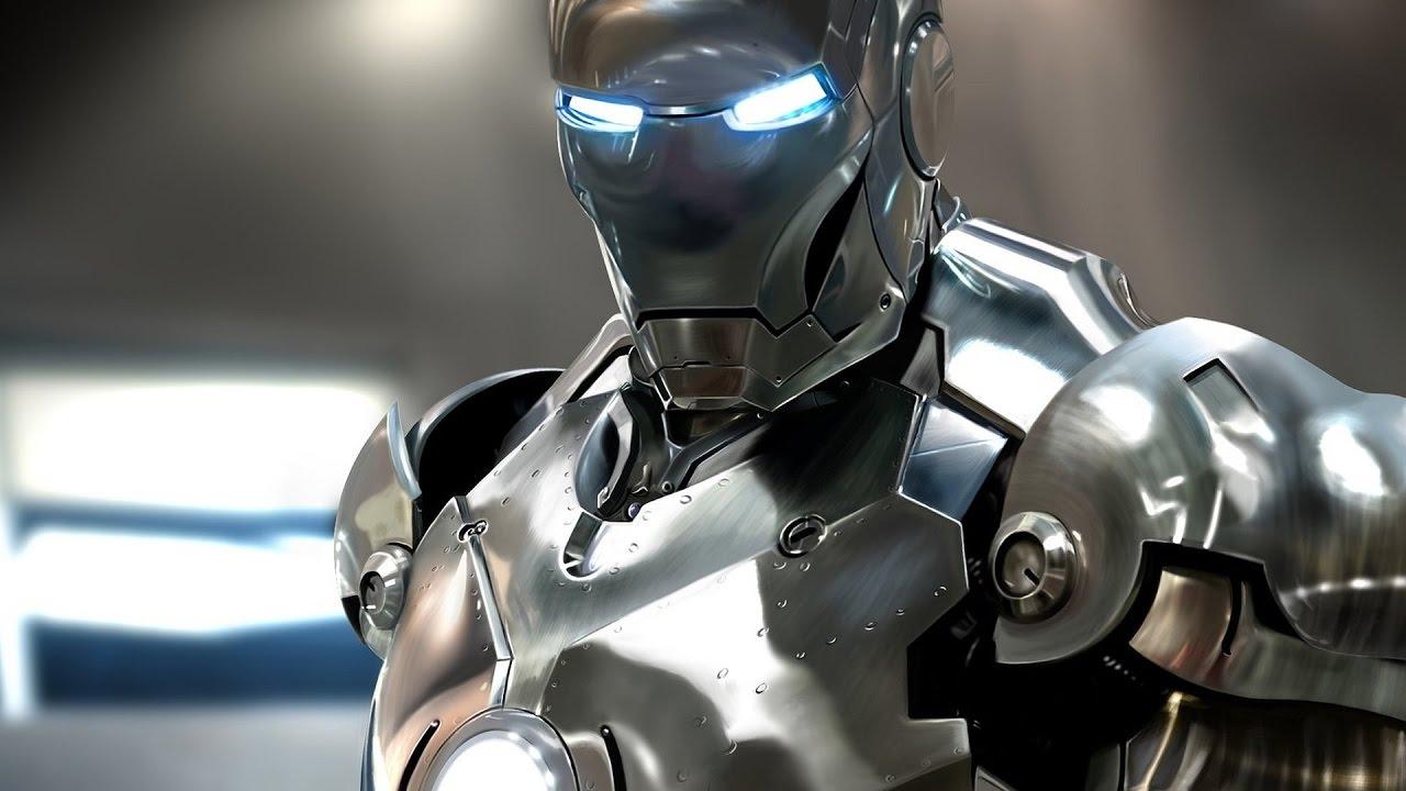 سلبيات الروبوت