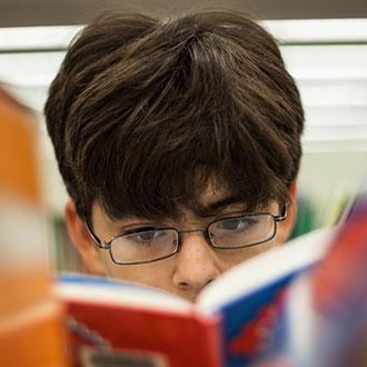 موضوع تعبير عن القراءة بالعناصر للصف الرابع