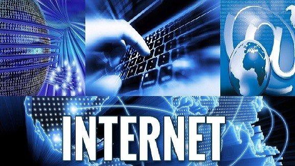 ما هو تعريف الانترنت