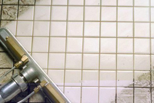 افضل منظف للسيراميك الحمام
