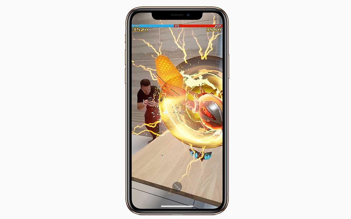 الهاتف المنتظر iphone XSالجديد