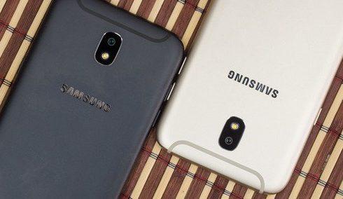 سلسلة هواتف Galaxy-P