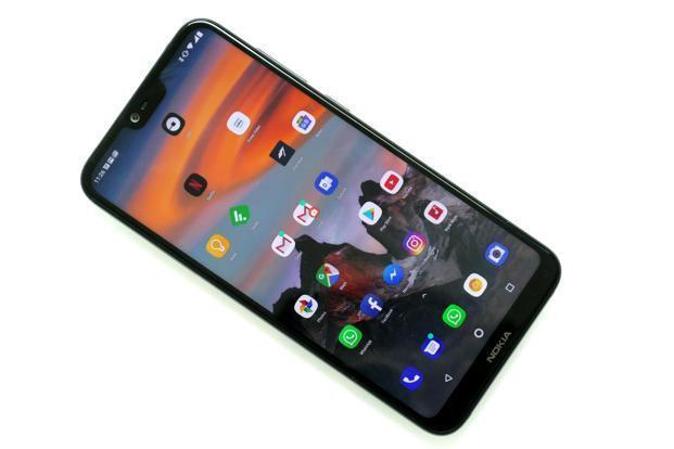 هاتف Nokia-6.1-Plus