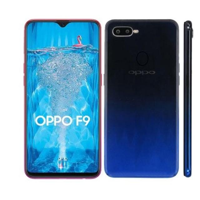 هواتفOppo F9 / F9 Pro