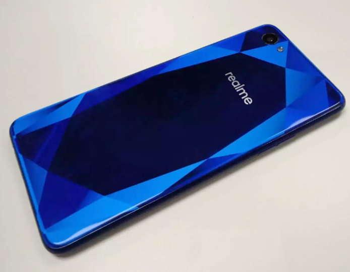 جهاز Oppo Realme 2