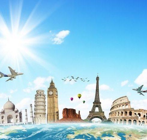 أفضل أماكن السياحية في العالم