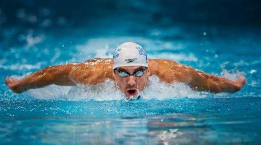 طرق تعليم السباحة