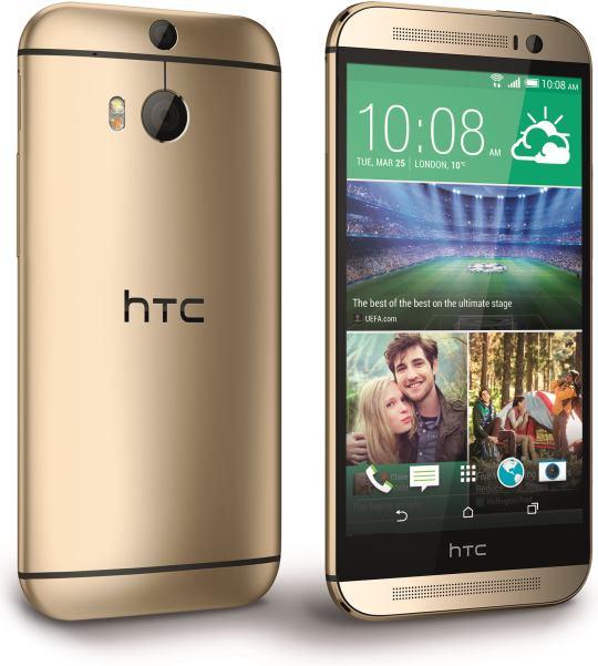 افضل انواع هواتف HTC