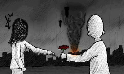 الحب في زمن الخيال