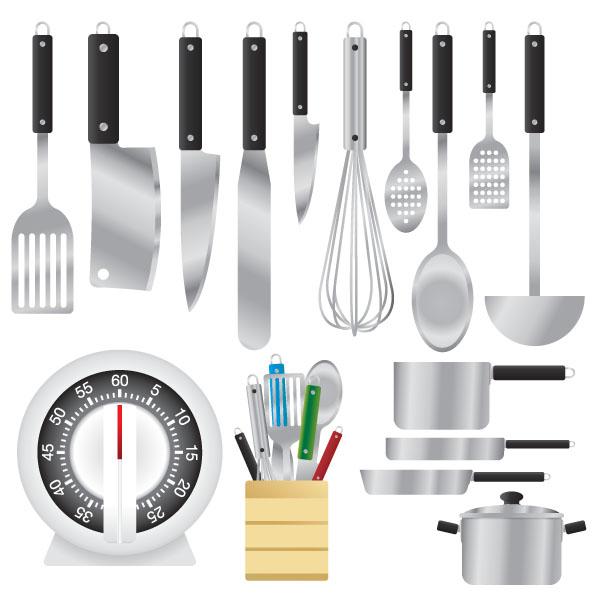 ادوات المطبخ بالصور