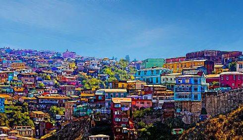 شروط الاسثتمار في تشيلي