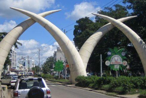 الاستثمار في كينيا