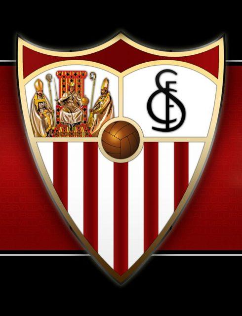 قائمة لاعبي إشبيلية الدوري الأسباني