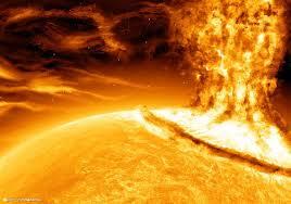 تفسير رؤية انشقاق السماء في المنام