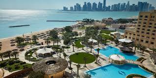 افضل منتجعات قطر