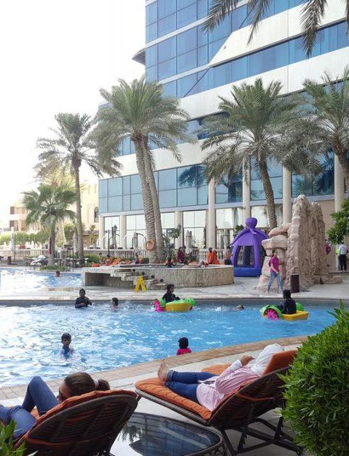 افضل منتجعات البحرين
