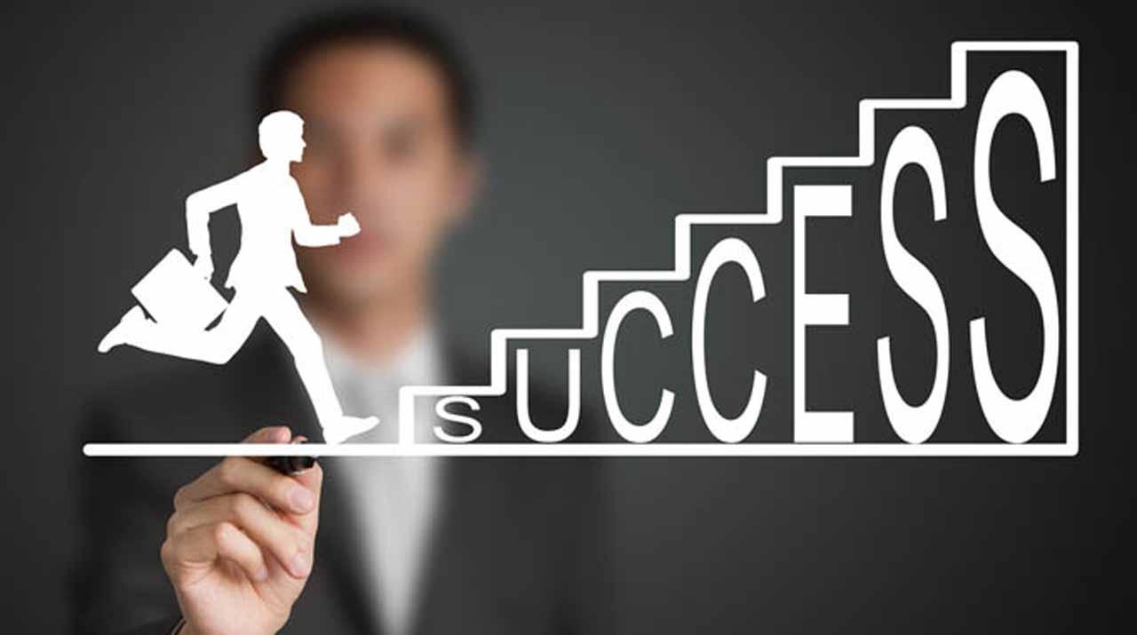 طرق النجاح في التجارة