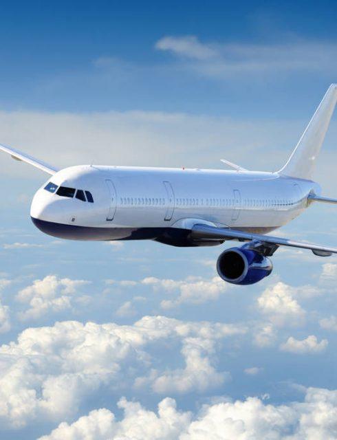 اسماء شركات الطيران الدولية