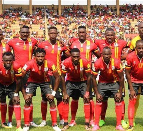 منتخب أوغندا