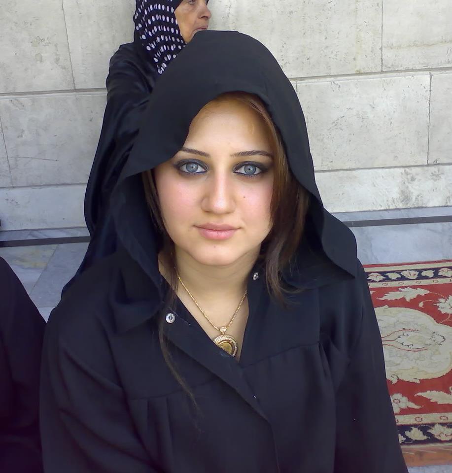 صورة اجمل امراة عراقية 2017