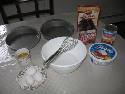 تعرفي علي وصفات الكيكة الاسفنجية