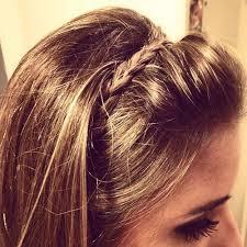 صبغ الشعر بمواد طبيعية بدون حناء