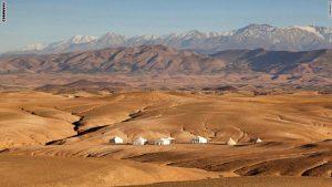 متنفس الصحراء