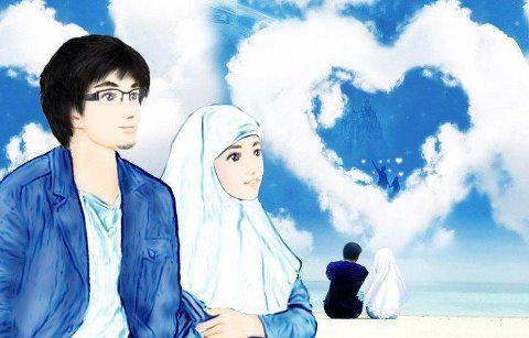 الزوجة المثالية في الإسلام