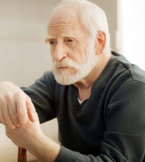 اعراض الموت عند كبار السن