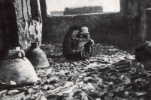 أحوال مصر قبل  ثورة 23 يوليو 1952