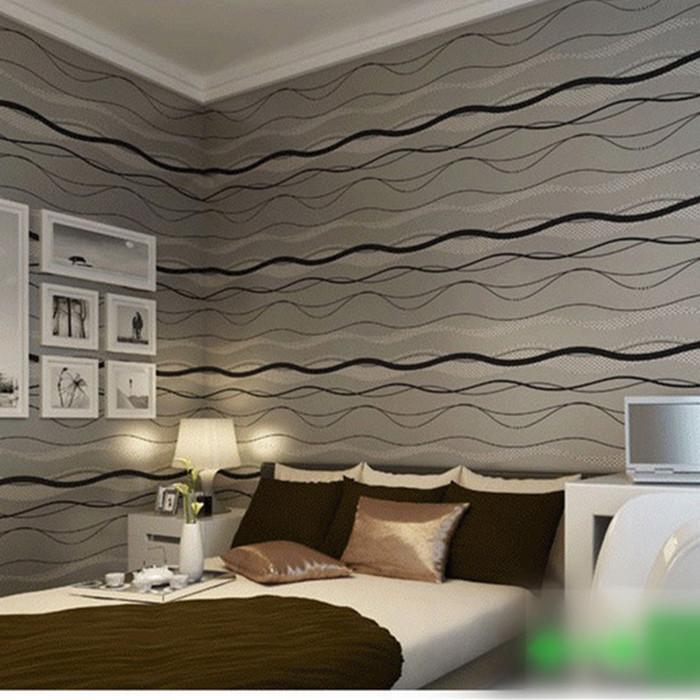 2015-moderno-papel-tapiz-curva-papel-pintado-rollo-rayas-patron-de-onda-mural-no-tejido-transpirable