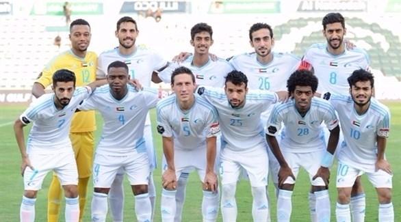 نادي بني ياس الإماراتي