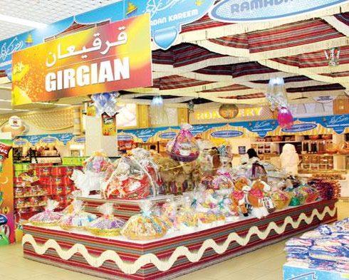 افضل محل حلويات في قطر