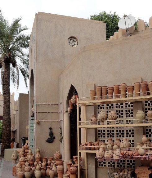 أشهر الأسواق في سلطنة عمان