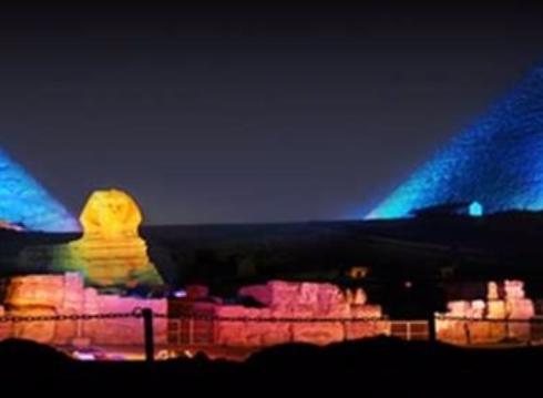 اهم المعالم السياحية في مصر بالصور