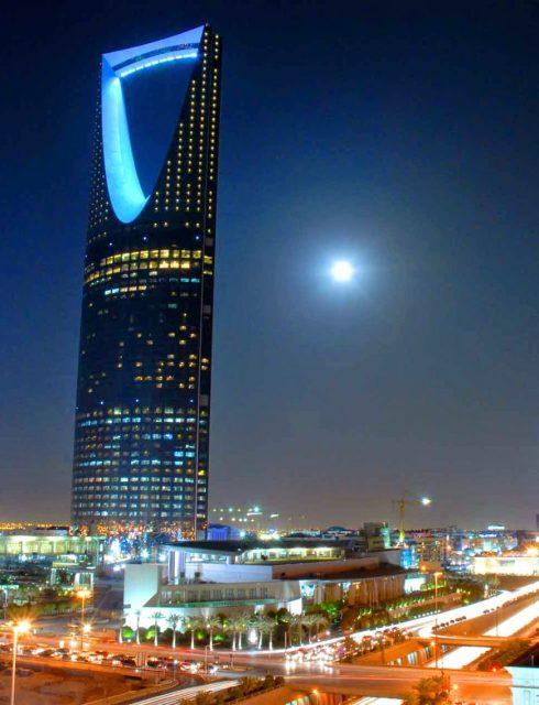 انواع الشركات التجارية في السعودية
