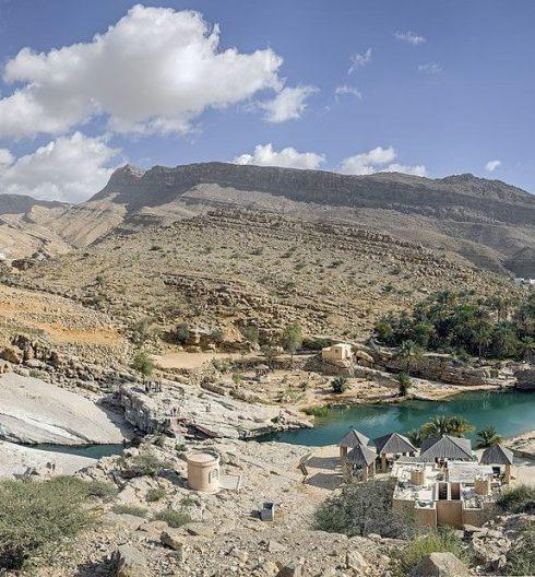 واحدة من أجمل الدول التي يجب على الجميع زيارتها فى عمان