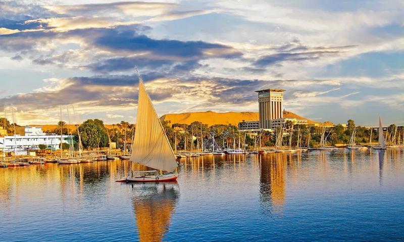أفضل 7 أماكن لقضاء أجازة نصف العام في مصر