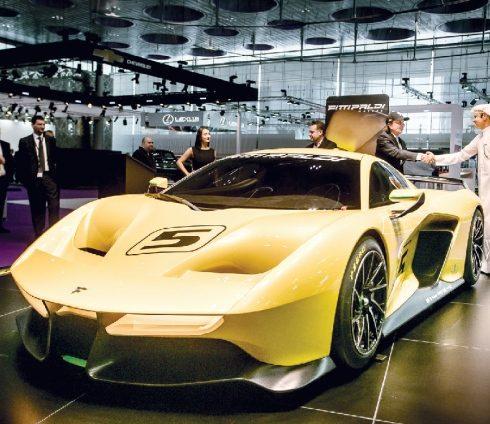 أفضل أنواع الشركات المصنعة للسيارات صربيا