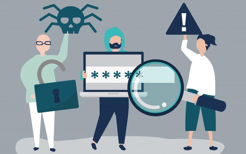 الطريقة الكاملة لتجنب أختراق هاتفك ومنع الفيروسات الضارة ان تصل اليه