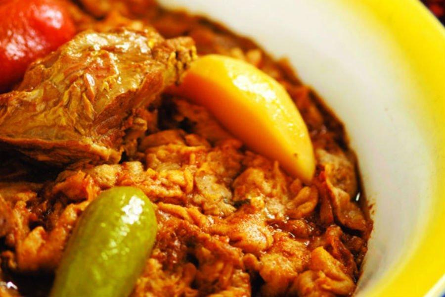المطبخ الإماراتي في رمضان